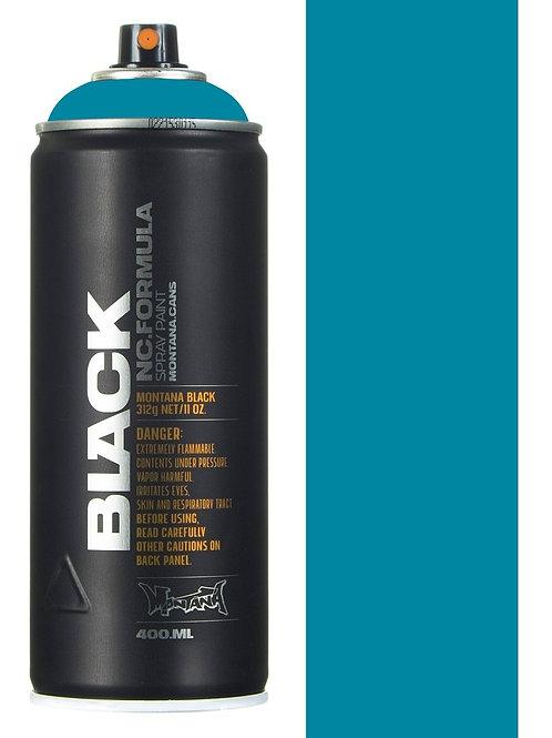 MERMAID. MONTANA BLACK 400ml: