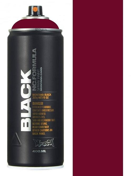 CARDINAL. MONTANA BLACK 400ml: