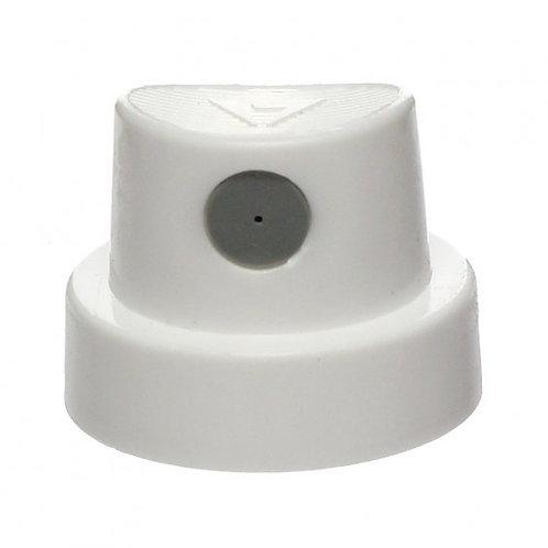MONTANA MACLAIM CAP. (WHITE AND GREY)