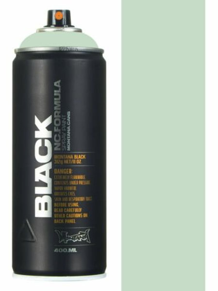 OLYMP. MONTANA BLACK 400ml