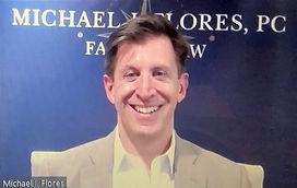 Michael I. Flores, AAML October 2, 2020 Webinar