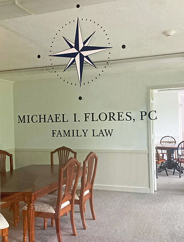 Michael I. Flores Family Law Office, Sandwich, MA