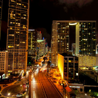 Brickell Avenue