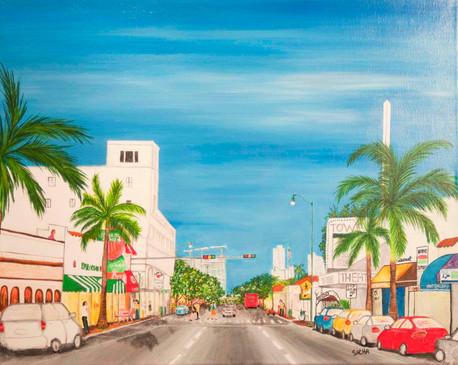 Little Havana, Miami, Florida
