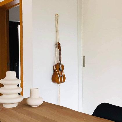 Suspension Jungle Lace - Instrument