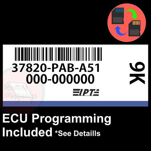 37820-PAB-A51 ECU W/ Immobilizer / Security Programming Honda Accord