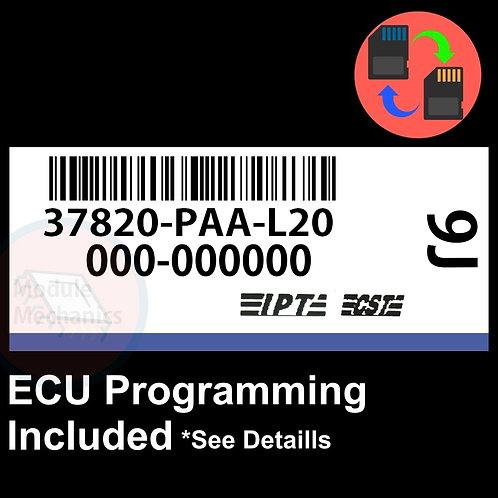 37820-PAA-L20 ECU W/ Immobilizer / Security Programming Honda Accord