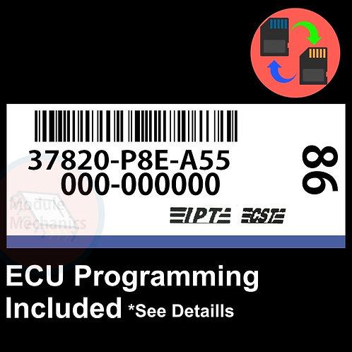 37820-P8E-A55 W/ PROGRAMMING Acura CL TL 2000 2001 2002 01 02 ECU ECM COMPUTER