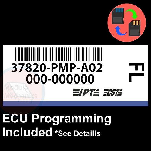 37820-PMP-A02 OEM ECU W/ Immobilizer / Security Programming Honda Civic