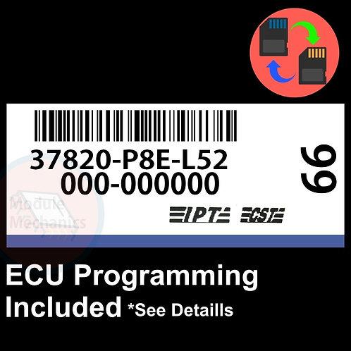 37820-P8E-L52 W/ PROGRAMMING Acura CL TL 2000 2001 2002 01 02 ECU ECM COMPUTER