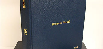 Irish Masters thesis proofreaders