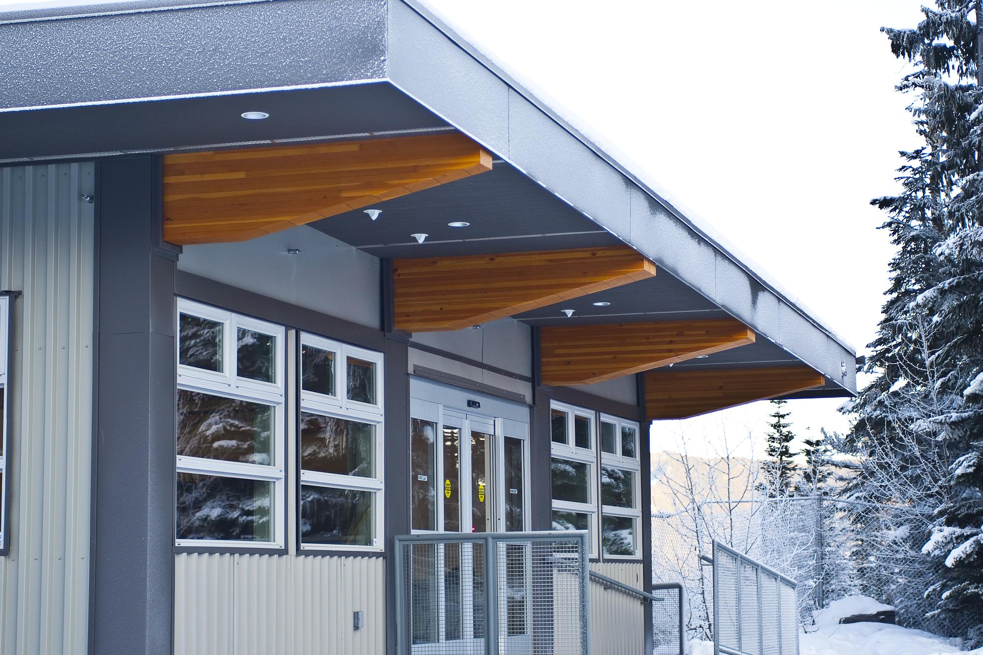Whistler Adaptive Ski Program