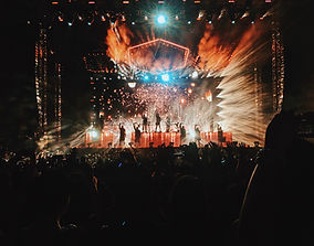 Magnificent Stage
