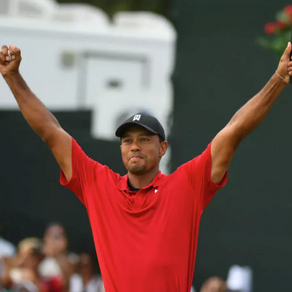 Tiger Woods' best shots 1996-2019