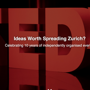 TedxZurich