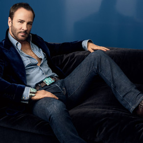 Tom Ford Fall/Winter 2020-2021