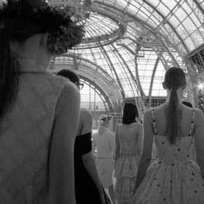 The 'Le Château des Dames' 2021 Métiers d'art Show — CHANEL