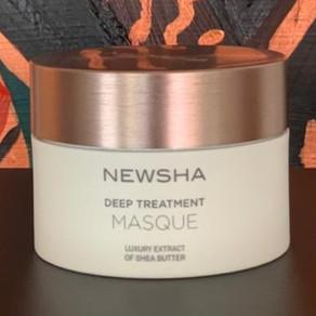NEWSHA DEEP TREATMENT MASQUE | PRODUCT OF THE WEEK 33