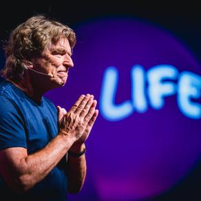 Der Weg ist das Ziel: Warum Du im Leben niemals ankommen kannst - Dieter Lange | Tobias Beck