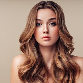 Hair Contouring für feines Haar - 3 Färbetechniken