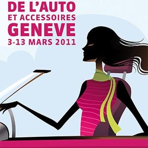 "Best of ""The Last"" Geneva Auto Salon + All Posters Since 1905"