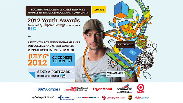 Youth Awards
