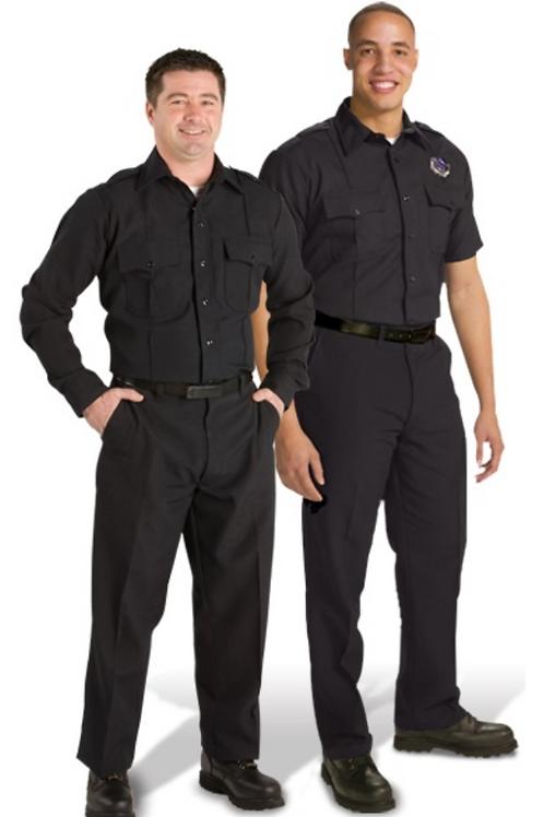 Topps Button Up Duty Shirt*