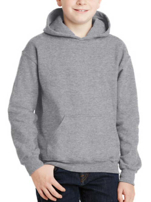 RR Youth Pullover Hoodie