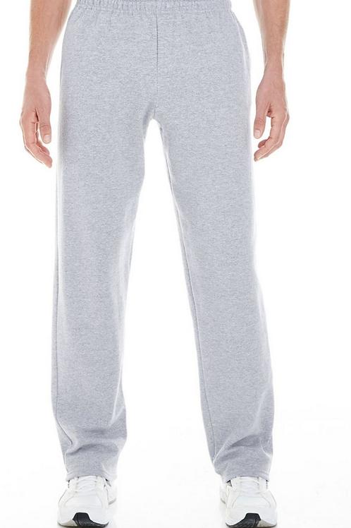 Open Bottom Workout Sweatpants*