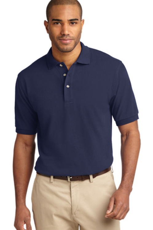 Cornerstone polo shirt *