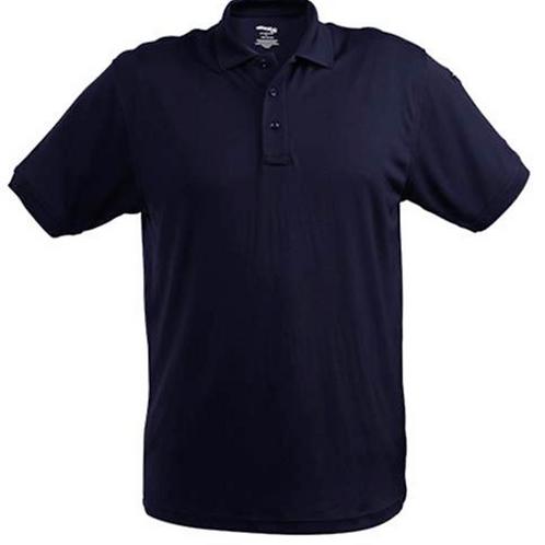 Elbeco Men's Ufx Ultra-Light Tactical Short Sleeve Polo