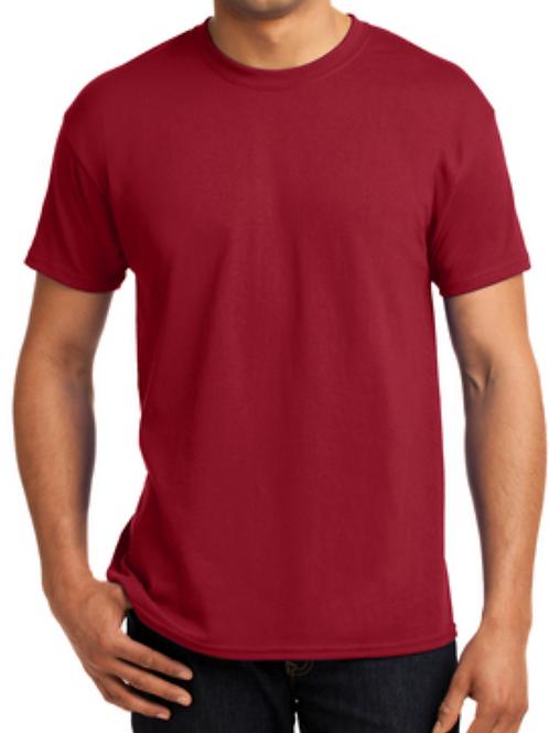 Unisex Scarlet, or Grey shirt