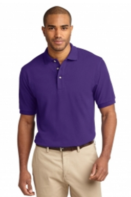 BC 100% Cotton Polo