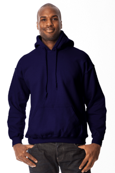 *Hoodie Pullover by Badger