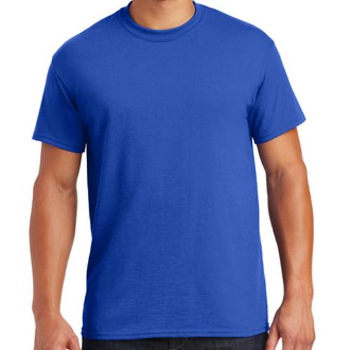 Unisex Short Sleeve Club Tee