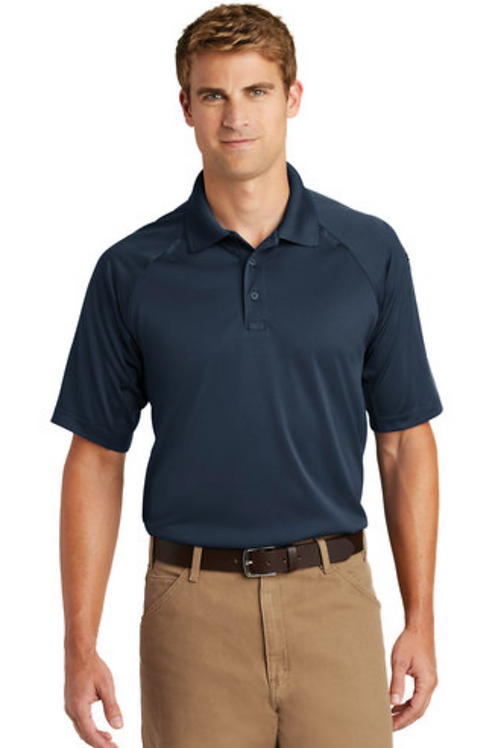 Cornerstone polo shirt