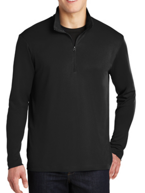 RR Mens Quarter Zip