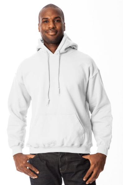 BC Hooded Sweatshirt Pullover