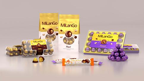Milango GO