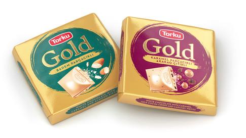 Torku Gold Çikolata