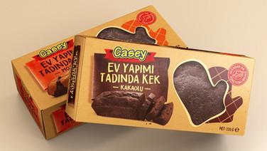 Casey Kek