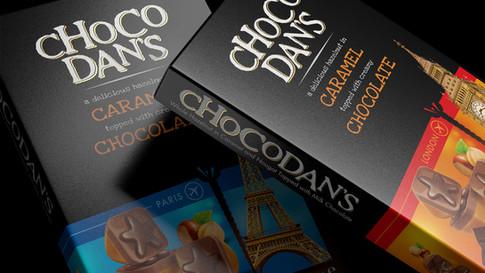 Chocodans Duty Free