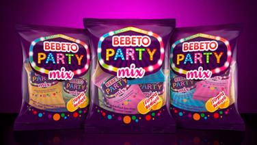Bebeto Party Mix