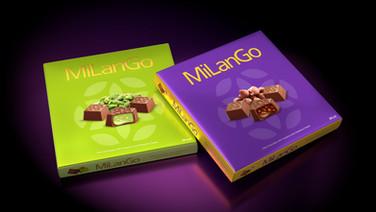 Milango Klasik