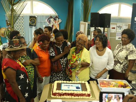 WBRC Celebrates 2nd Birthday
