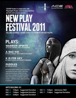 K IS FOR KEY @ New Play Festival 2011