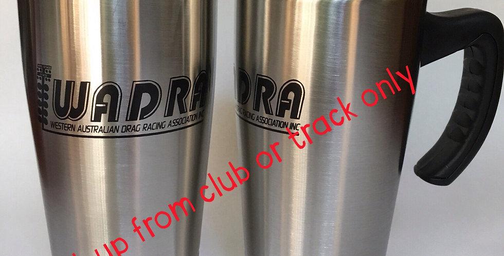 WADRA Travel Mug - Pick Up Only