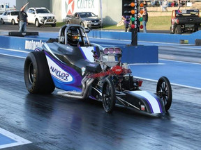 Western Nationals Preview: Rhys Naylor