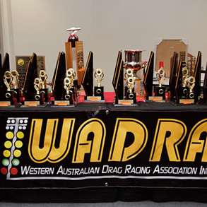 Wadra Awards Night 2018
