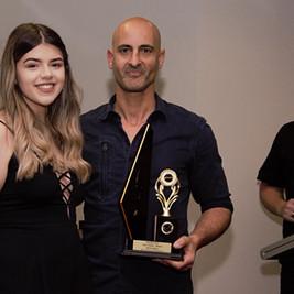 Wadra Awards Night 2018